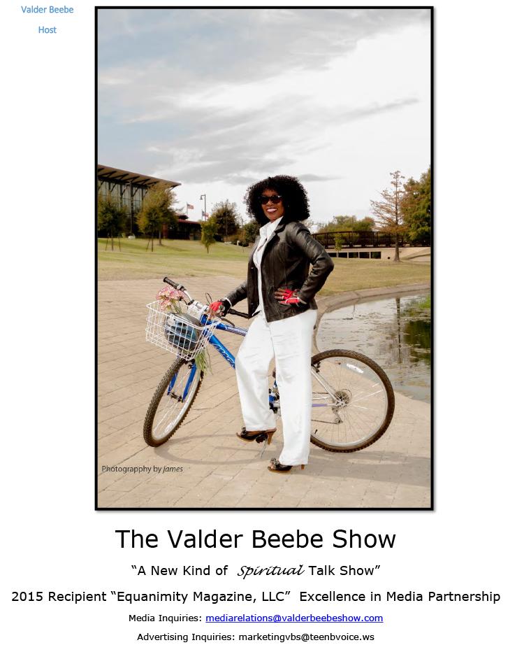 2016 The Valder Beebe Show media kit-1