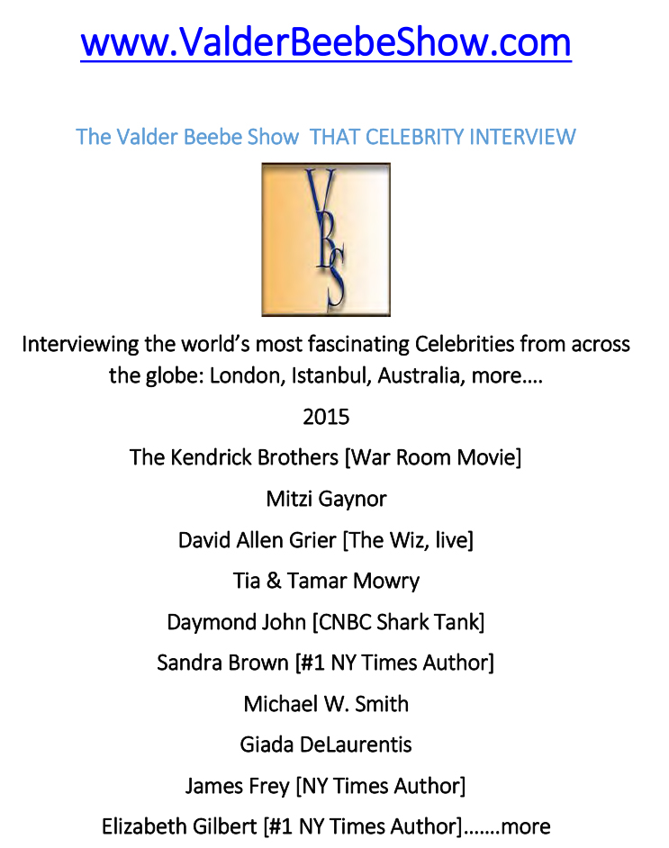 2016 The Valder Beebe Show media kit-3