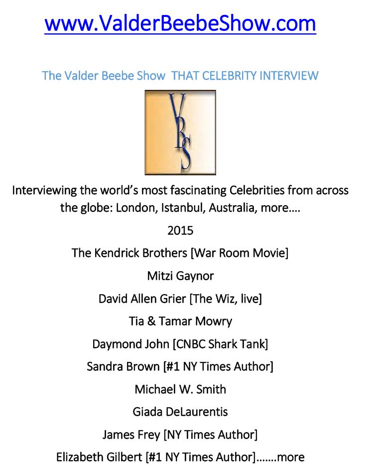 2016 The Valder Beebe Show media kit-3