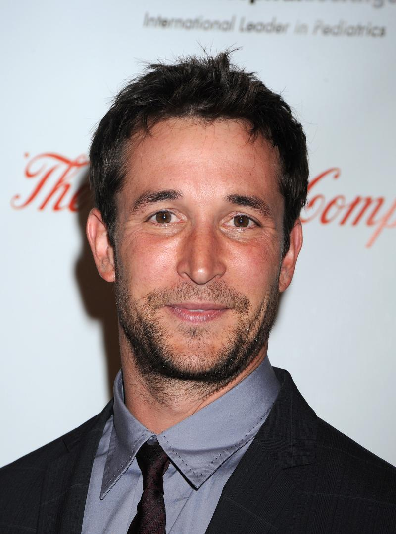 noah wyle net worth